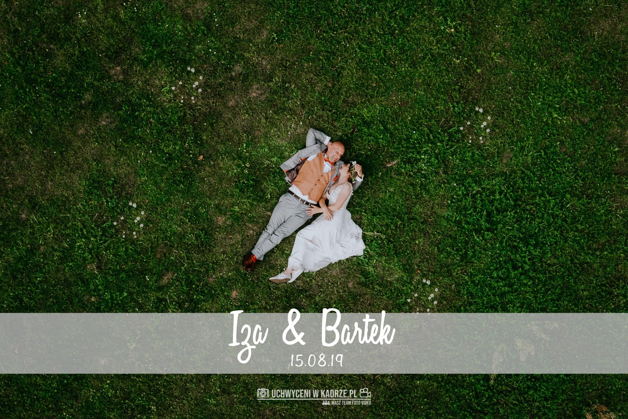 Iza & Bartek | Zamość | Sesja Ślubna