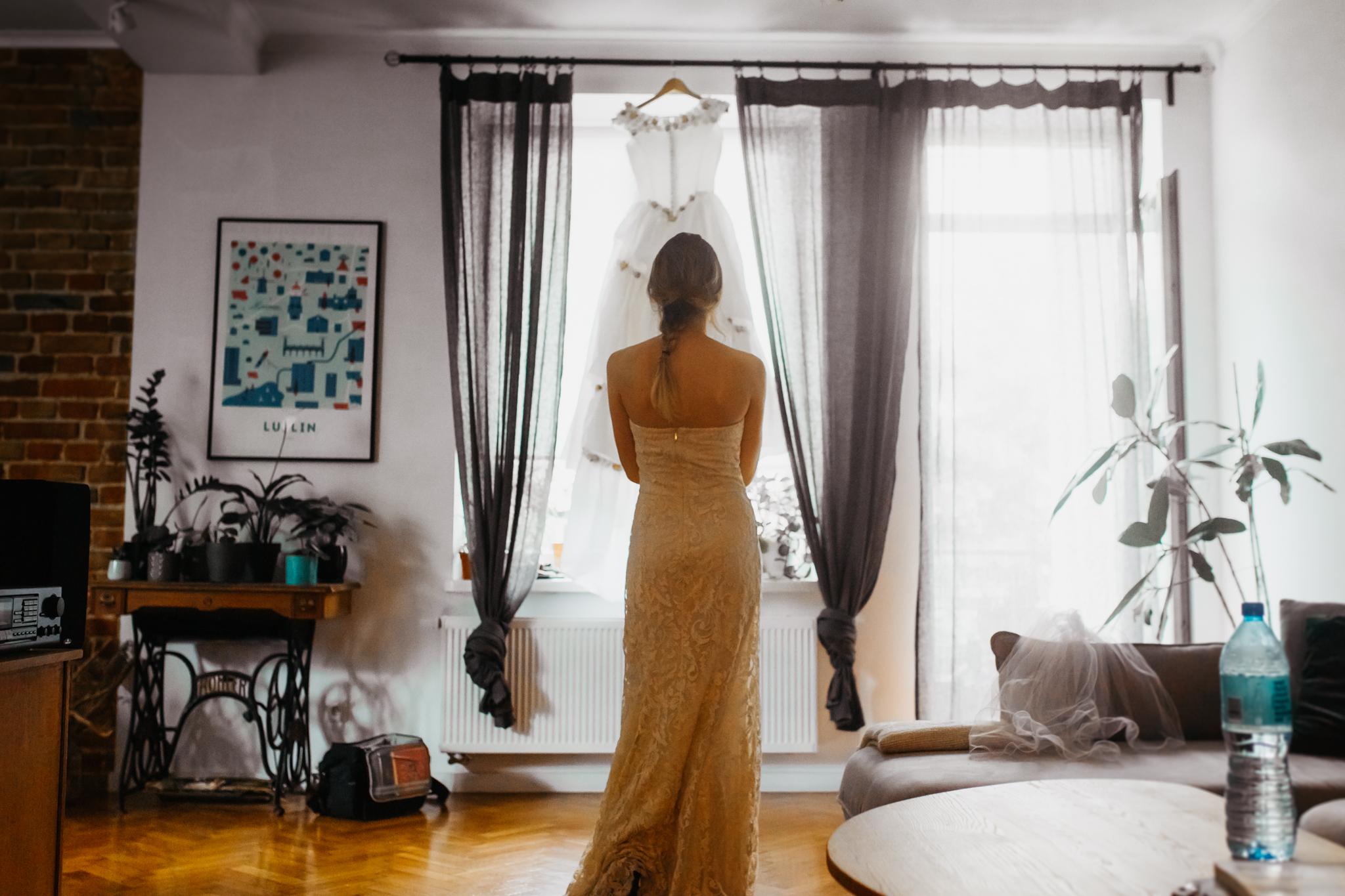 1K4A1161 - Co i jak w dniu Ślubu?