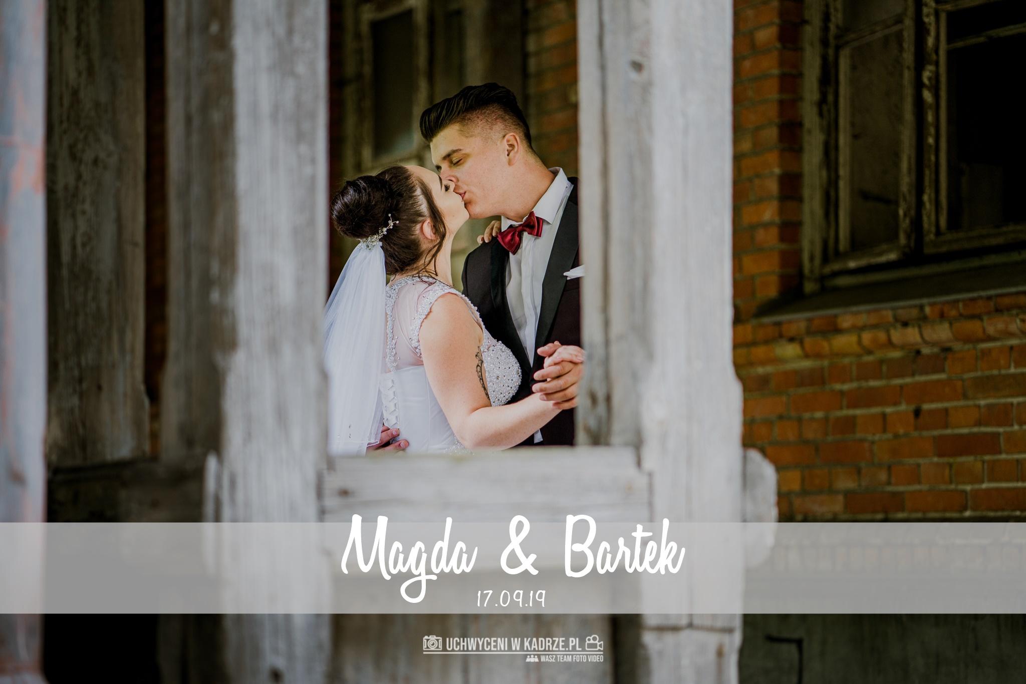 Magda & Bartek | Sesja Ślubna w altanie
