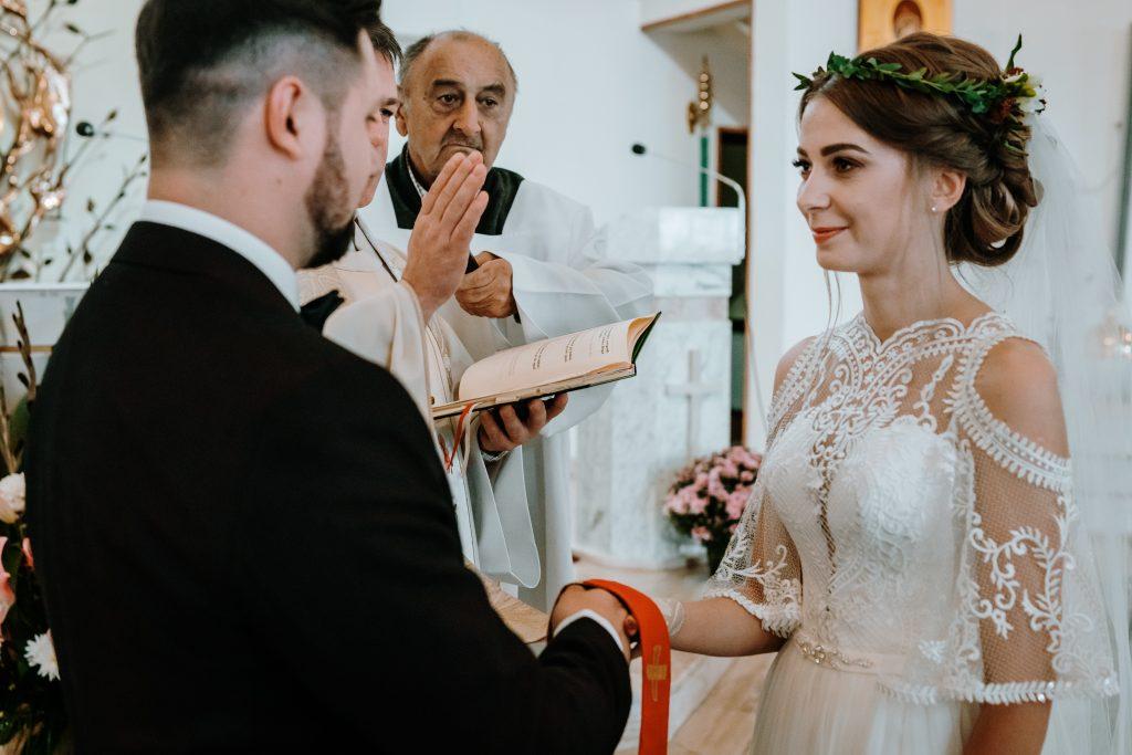 Aneta i Michał 243 1024x683 - Ceremonia