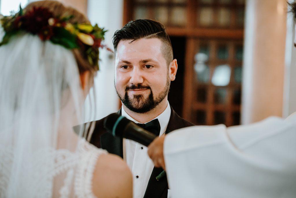 Aneta i Michał 245 1024x683 - Ceremonia
