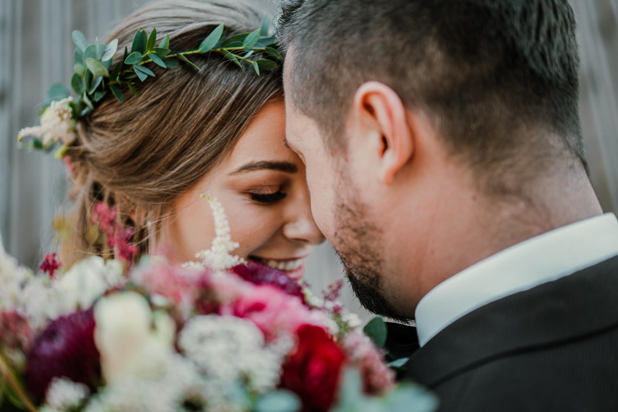Aneta i Michał Sesja Plenerowa 32 - Co i jak w dniu Ślubu?