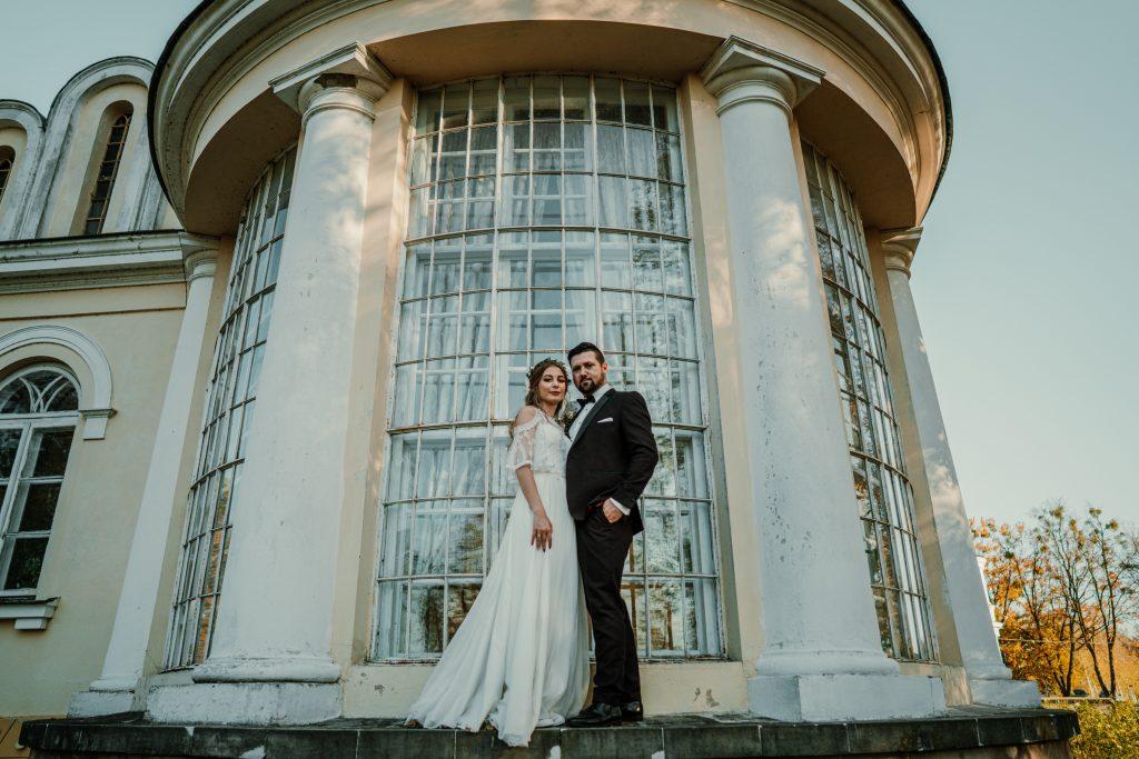 Aneta i Michał Sesja Plenerowa 56 1024x683 - Plener