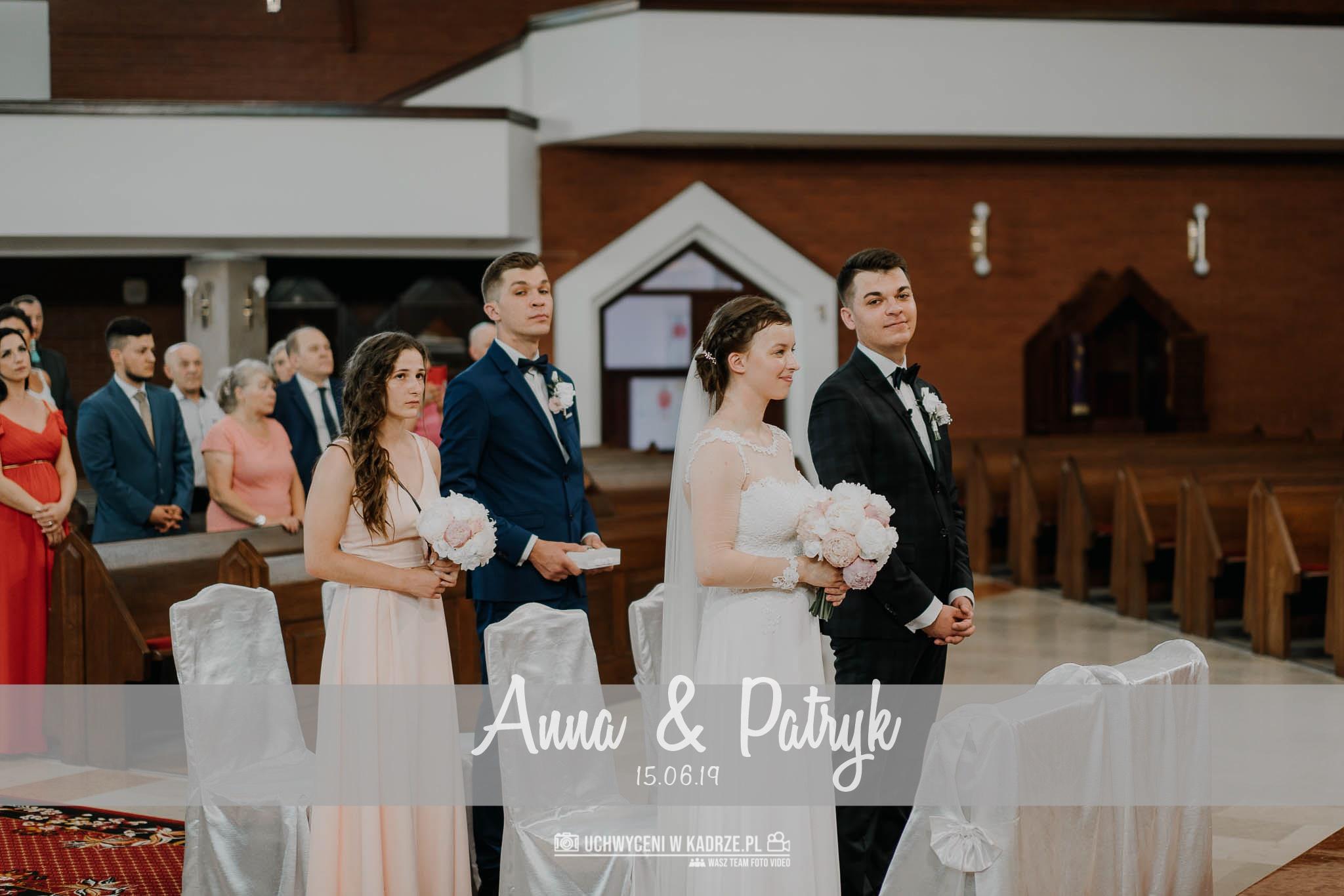 Anna i Patryk | Reportaż Ślubny + Teledysk Ślubny | Lublin
