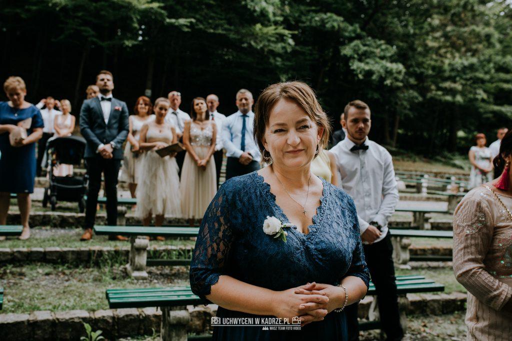 Iza Bartek Ślub w lesie Horyniec Zdrój 102 1024x683 - Plenerowy Ślub w lesie + Teledysk Ślubny | Horyniec Zdrój