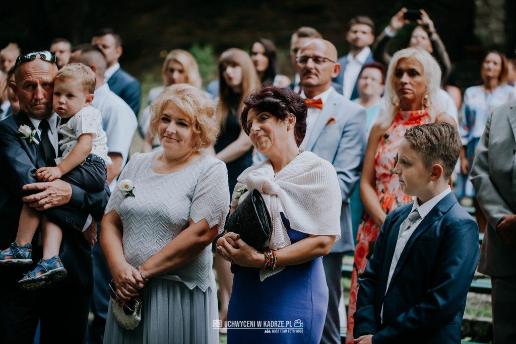Iza Bartek Ślub w lesie Horyniec Zdrój 105 1024x683 - Plenerowy Ślub w lesie + Teledysk Ślubny | Horyniec Zdrój
