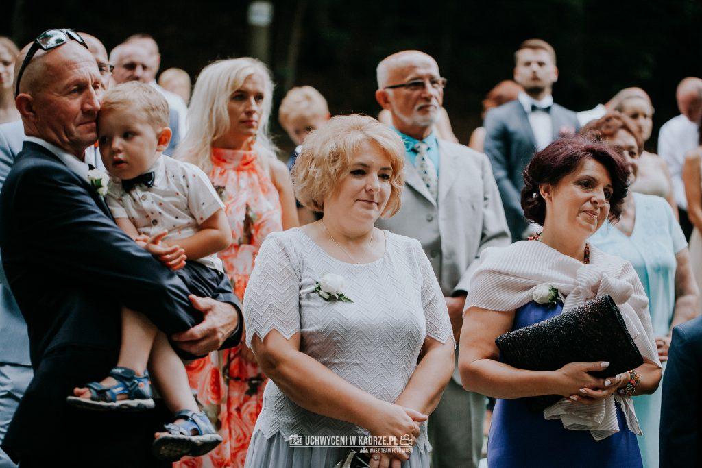Iza Bartek Ślub w lesie Horyniec Zdrój 117 1024x683 - Plenerowy Ślub w lesie + Teledysk Ślubny | Horyniec Zdrój