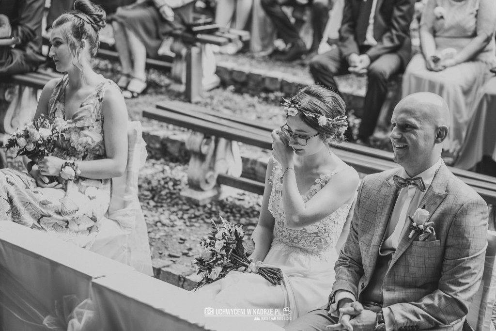 Iza Bartek Ślub w lesie Horyniec Zdrój 126 1024x683 - Plenerowy Ślub w lesie + Teledysk Ślubny | Horyniec Zdrój