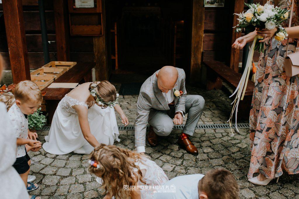 Iza Bartek Ślub w lesie Horyniec Zdrój 135 1024x683 - Plenerowy Ślub w lesie + Teledysk Ślubny | Horyniec Zdrój