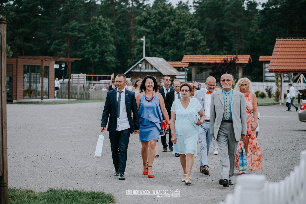 Iza Bartek Ślub w lesie Horyniec Zdrój 161 1024x683 - Plenerowy Ślub w lesie + Teledysk Ślubny | Horyniec Zdrój