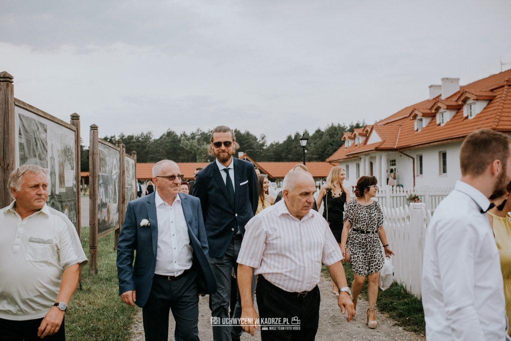 Iza Bartek Ślub w lesie Horyniec Zdrój 162 1024x683 - Plenerowy Ślub w lesie + Teledysk Ślubny | Horyniec Zdrój