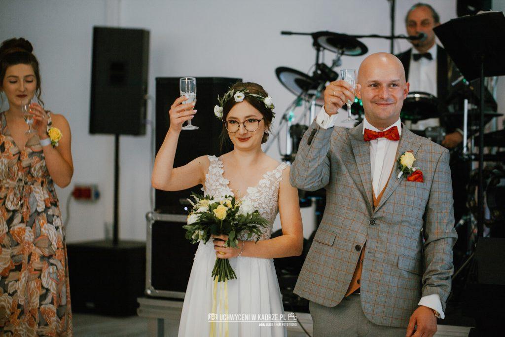 Iza Bartek Ślub w lesie Horyniec Zdrój 182 1024x683 - Plenerowy Ślub w lesie + Teledysk Ślubny | Horyniec Zdrój
