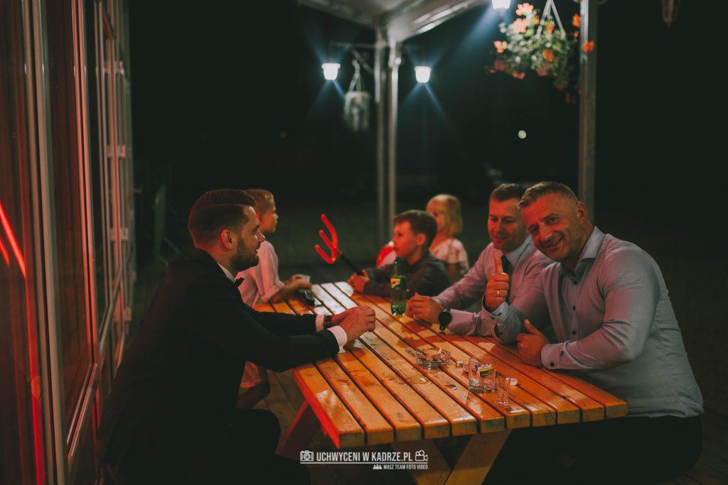 Iza Bartek Ślub w lesie Horyniec Zdrój 236 1024x683 - Plenerowy Ślub w lesie + Teledysk Ślubny | Horyniec Zdrój