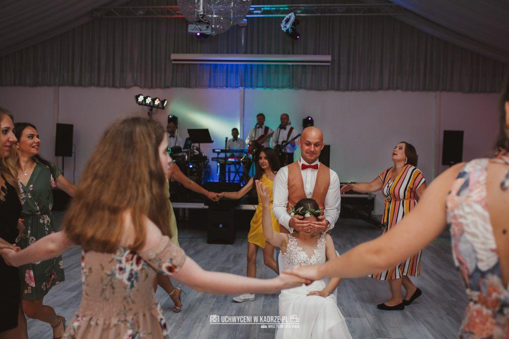 Iza Bartek Ślub w lesie Horyniec Zdrój 251 1024x683 - Plenerowy Ślub w lesie + Teledysk Ślubny | Horyniec Zdrój