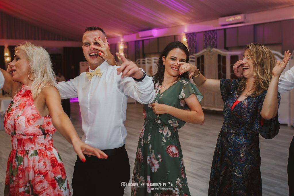 Iza Bartek Ślub w lesie Horyniec Zdrój 264 1024x683 - Plenerowy Ślub w lesie + Teledysk Ślubny | Horyniec Zdrój