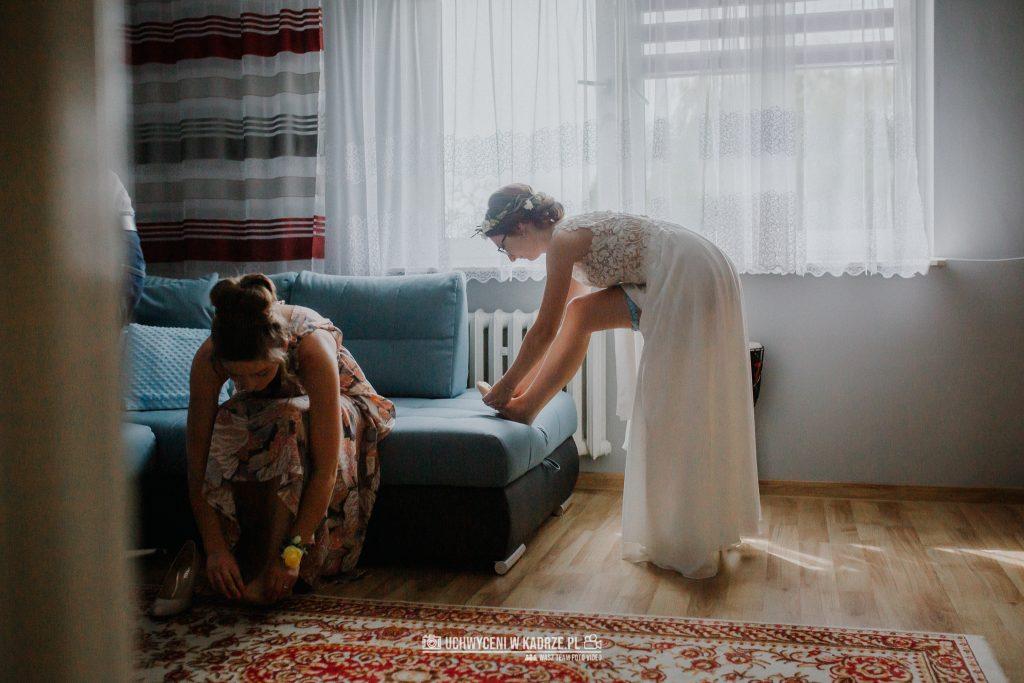 Iza Bartek Ślub w lesie Horyniec Zdrój 30 1024x683 - Plenerowy Ślub w lesie + Teledysk Ślubny | Horyniec Zdrój