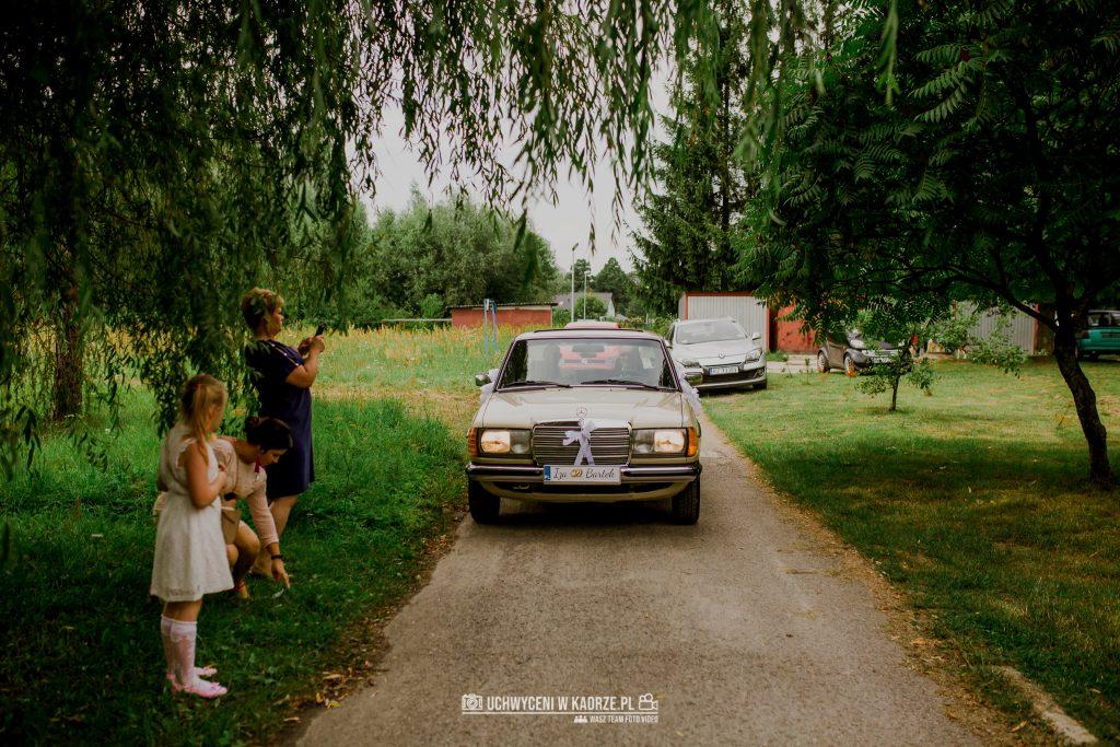 Iza Bartek Ślub w lesie Horyniec Zdrój 40 1024x683 - Plenerowy Ślub w lesie + Teledysk Ślubny | Horyniec Zdrój