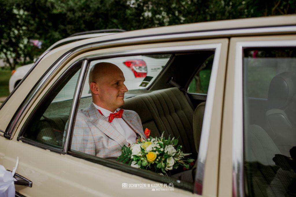 Iza Bartek Ślub w lesie Horyniec Zdrój 42 1024x683 - Plenerowy Ślub w lesie + Teledysk Ślubny | Horyniec Zdrój