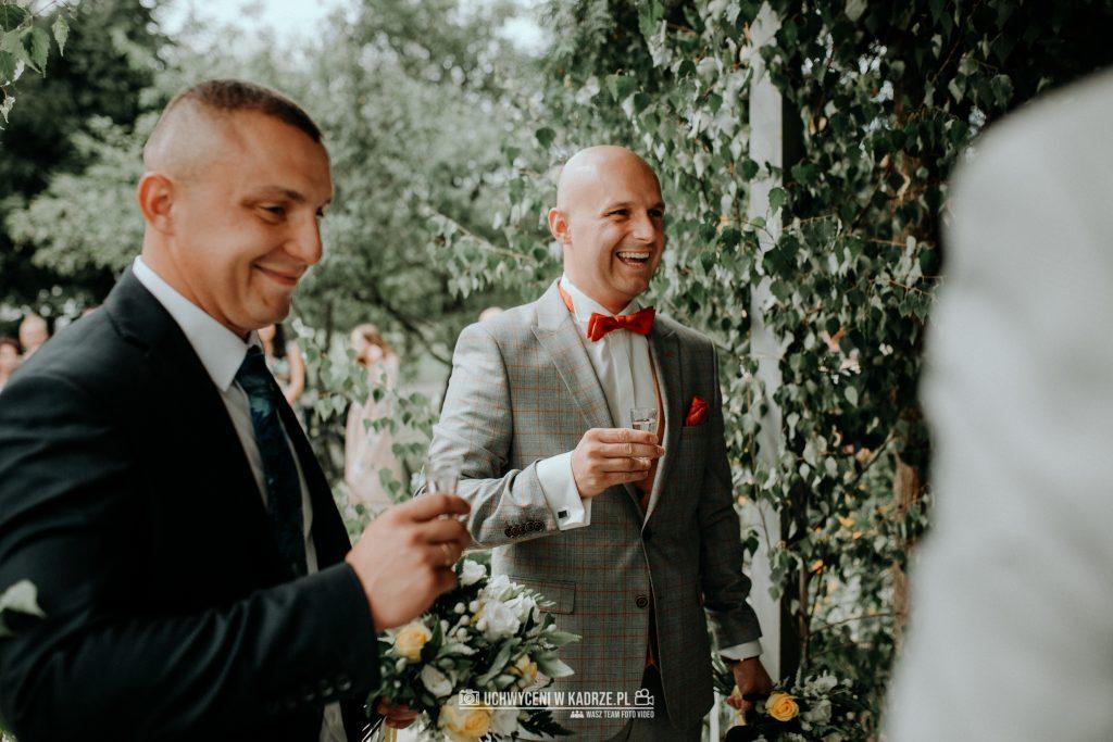 Iza Bartek Ślub w lesie Horyniec Zdrój 49 1024x683 - Plenerowy Ślub w lesie + Teledysk Ślubny | Horyniec Zdrój