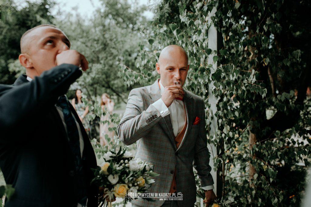 Iza Bartek Ślub w lesie Horyniec Zdrój 50 1024x683 - Plenerowy Ślub w lesie + Teledysk Ślubny | Horyniec Zdrój