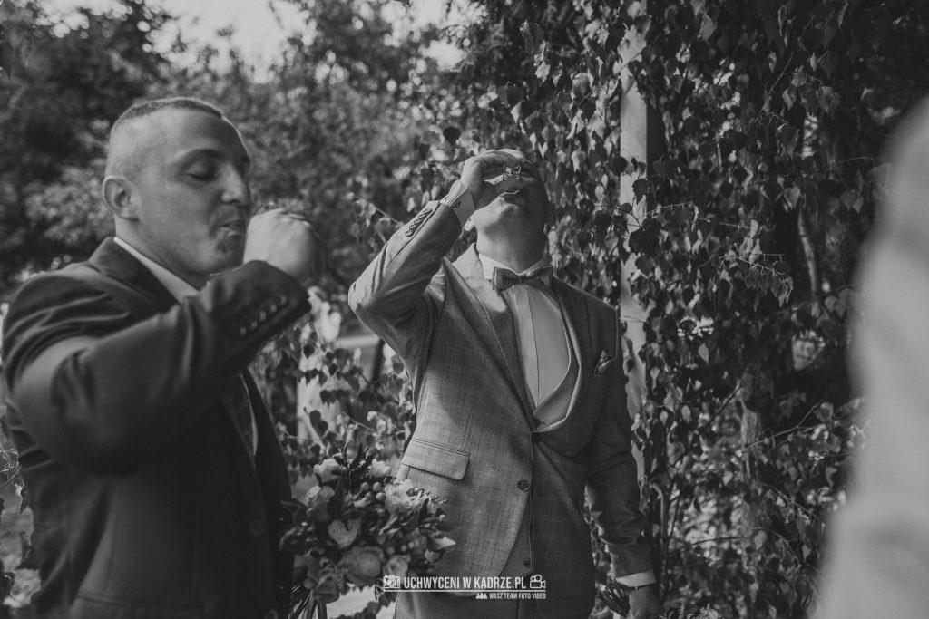 Iza Bartek Ślub w lesie Horyniec Zdrój 51 1024x683 - Plenerowy Ślub w lesie + Teledysk Ślubny | Horyniec Zdrój