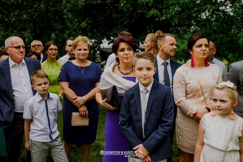 Iza Bartek Ślub w lesie Horyniec Zdrój 54 1024x683 - Plenerowy Ślub w lesie + Teledysk Ślubny | Horyniec Zdrój