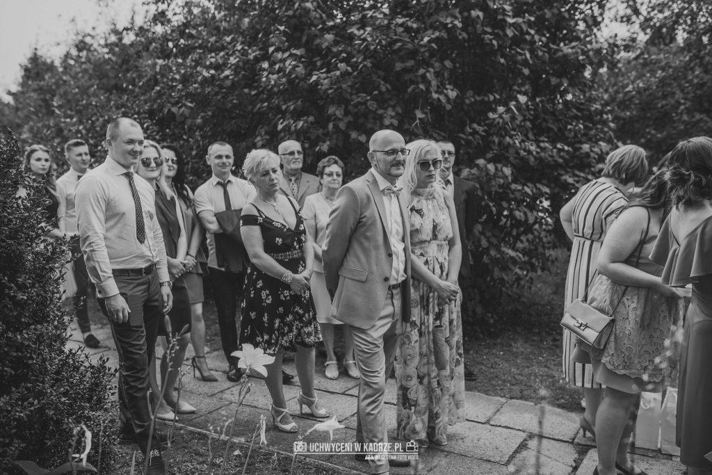 Iza Bartek Ślub w lesie Horyniec Zdrój 59 1024x683 - Plenerowy Ślub w lesie + Teledysk Ślubny | Horyniec Zdrój