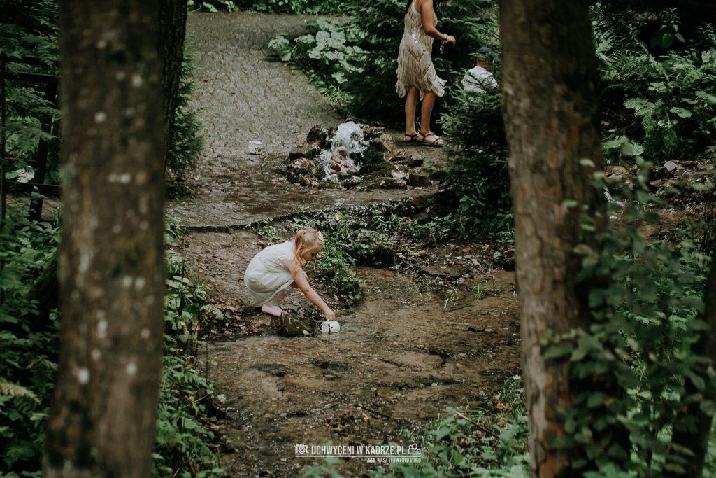 Iza Bartek Ślub w lesie Horyniec Zdrój 78 1024x683 - Plenerowy Ślub w lesie + Teledysk Ślubny | Horyniec Zdrój