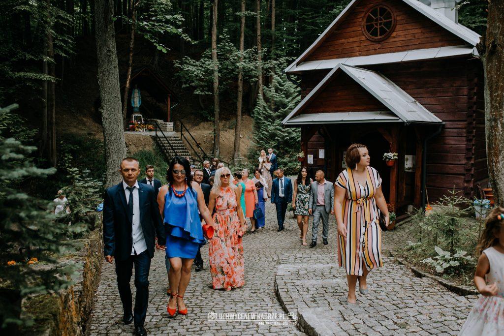 Iza Bartek Ślub w lesie Horyniec Zdrój 79 1024x683 - Plenerowy Ślub w lesie + Teledysk Ślubny | Horyniec Zdrój