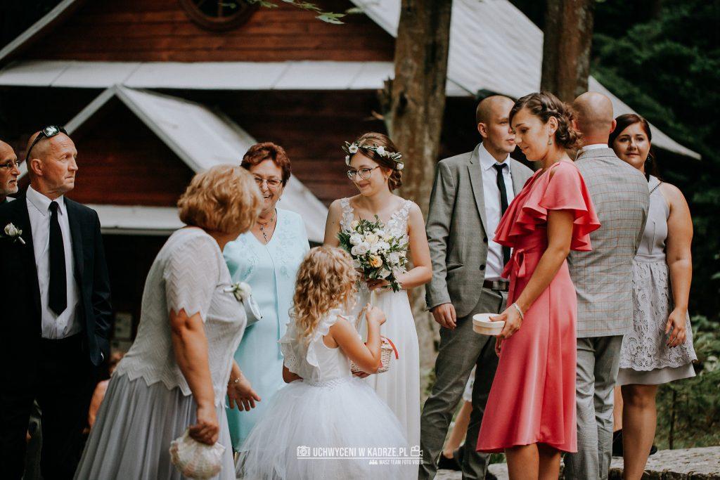 Iza Bartek Ślub w lesie Horyniec Zdrój 80 1024x683 - Plenerowy Ślub w lesie + Teledysk Ślubny | Horyniec Zdrój