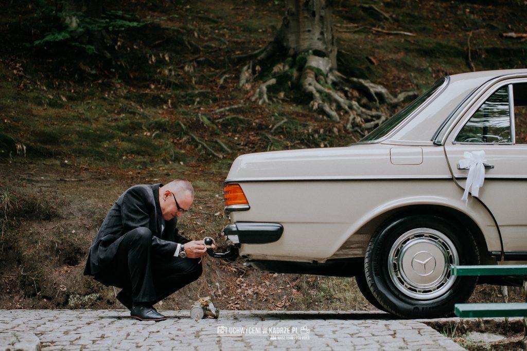 Iza Bartek Ślub w lesie Horyniec Zdrój 82 1024x683 - Plenerowy Ślub w lesie + Teledysk Ślubny | Horyniec Zdrój