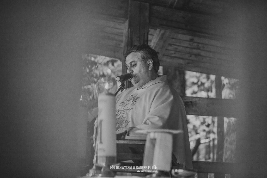 Iza Bartek Ślub w lesie Horyniec Zdrój 92 1024x683 - Plenerowy Ślub w lesie + Teledysk Ślubny | Horyniec Zdrój