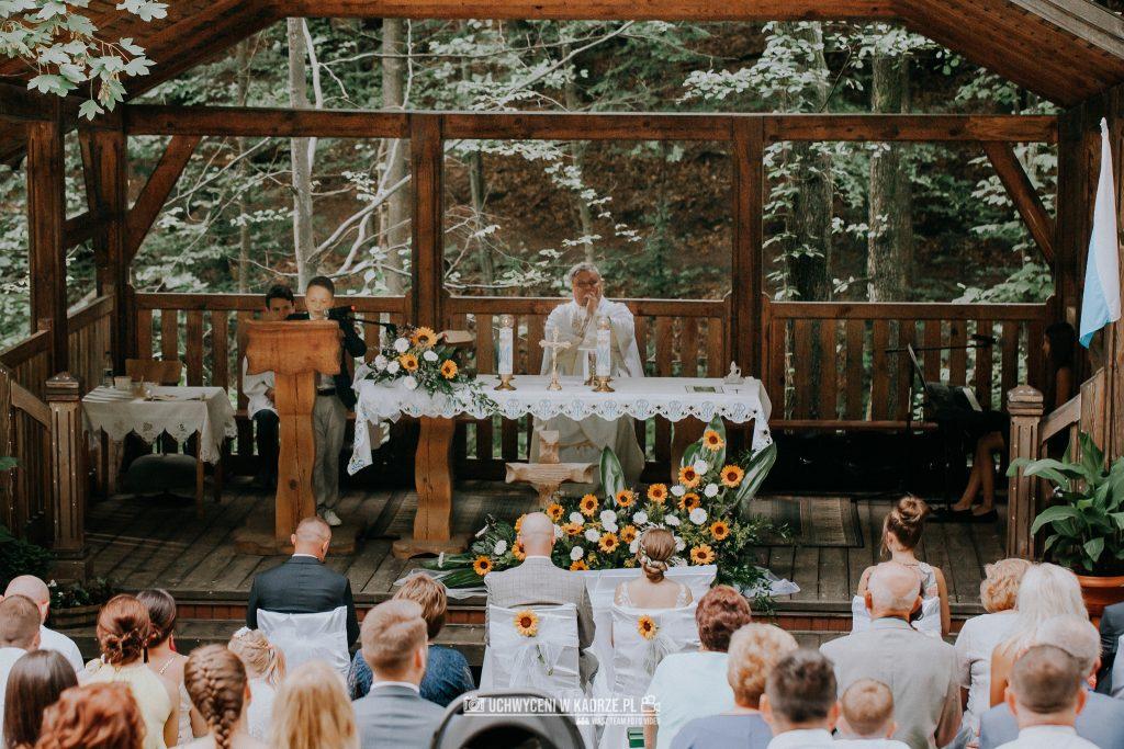 Iza Bartek Ślub w lesie Horyniec Zdrój 93 1024x683 - Plenerowy Ślub w lesie + Teledysk Ślubny | Horyniec Zdrój