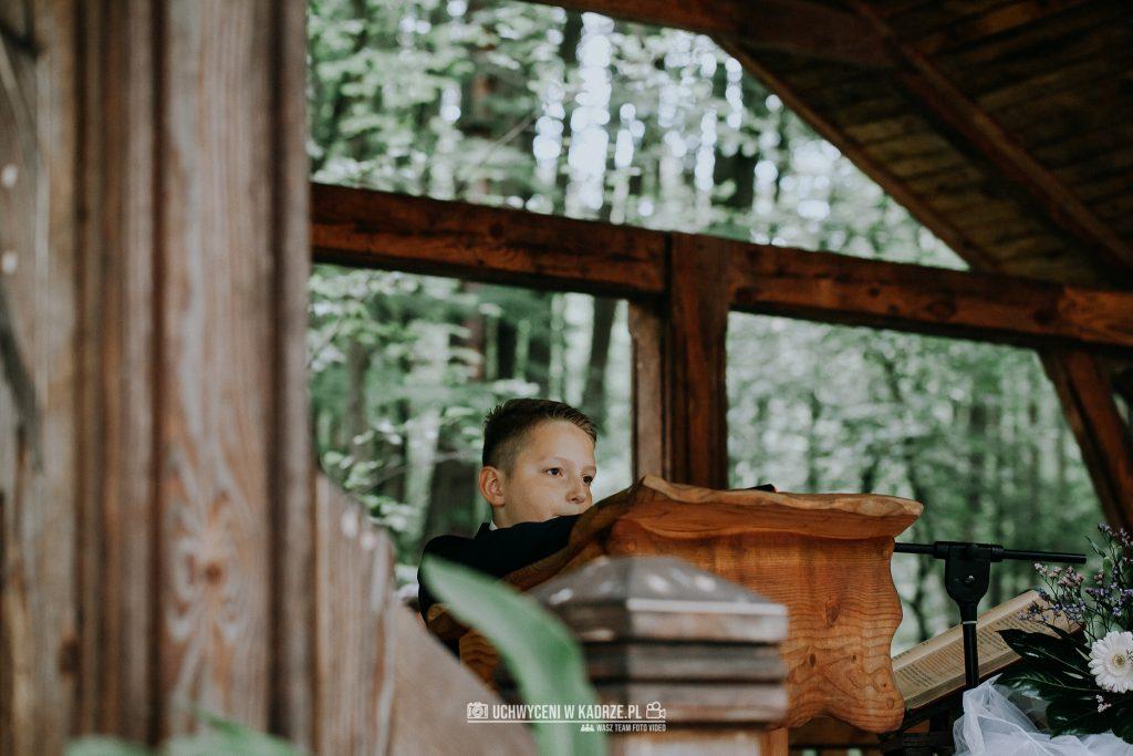 Iza Bartek Ślub w lesie Horyniec Zdrój 94 1024x683 - Plenerowy Ślub w lesie + Teledysk Ślubny | Horyniec Zdrój