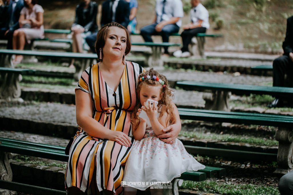 Iza Bartek Ślub w lesie Horyniec Zdrój 95 1024x683 - Plenerowy Ślub w lesie + Teledysk Ślubny | Horyniec Zdrój