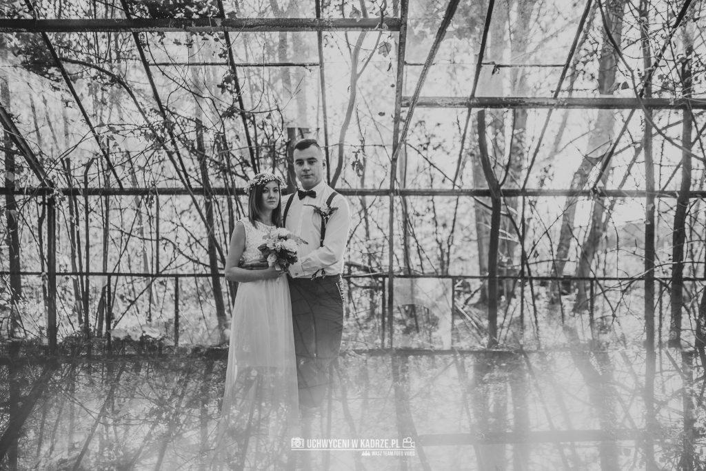 Karolina Michal Sesja Boho 10 1024x683 - Sesja BOHO w opuszczonej szklarni