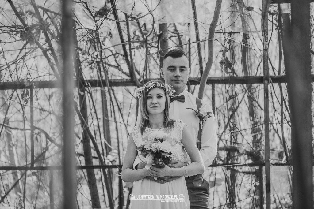 Karolina Michal Sesja Boho 11 1024x683 - Sesja BOHO w opuszczonej szklarni