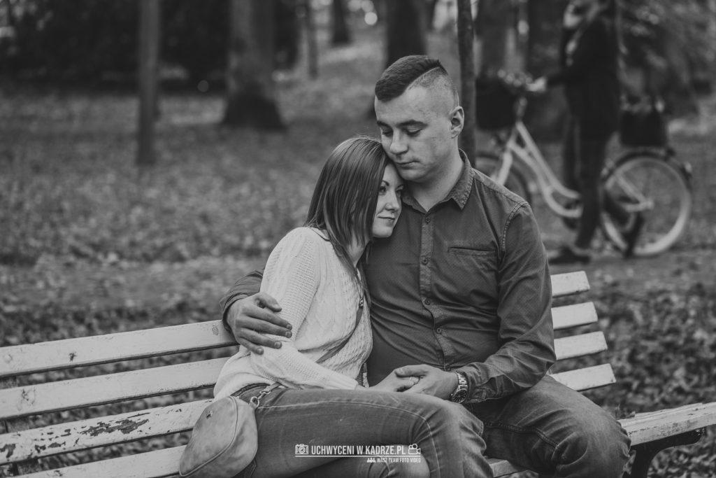 Karolina Michal Sesja Narzeczenska 11 1024x683 - Karolina i Michał | Sesja narzeczeńska | Nałęczów