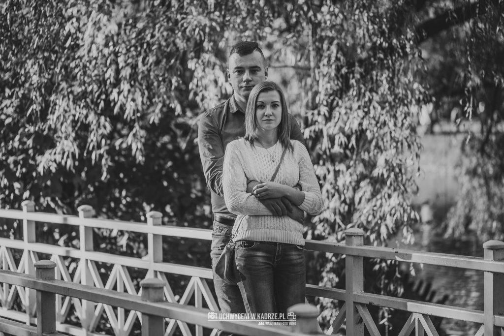 Karolina Michal Sesja Narzeczenska 4 1024x683 - Karolina i Michał | Sesja narzeczeńska | Nałęczów