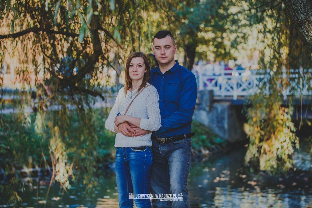 Karolina Michal Sesja Narzeczenska 6 1024x683 - Karolina i Michał | Sesja narzeczeńska | Nałęczów