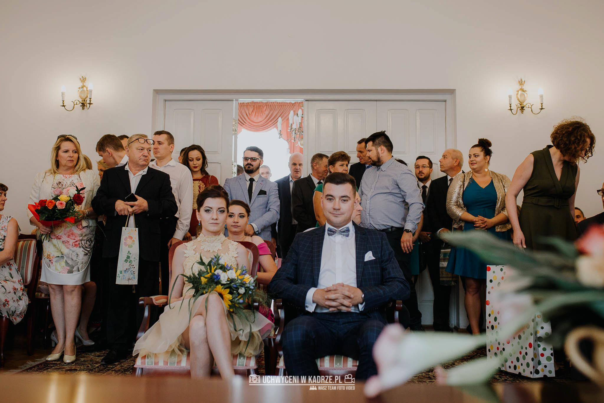Reportaż Ślub Cywilny Chełm