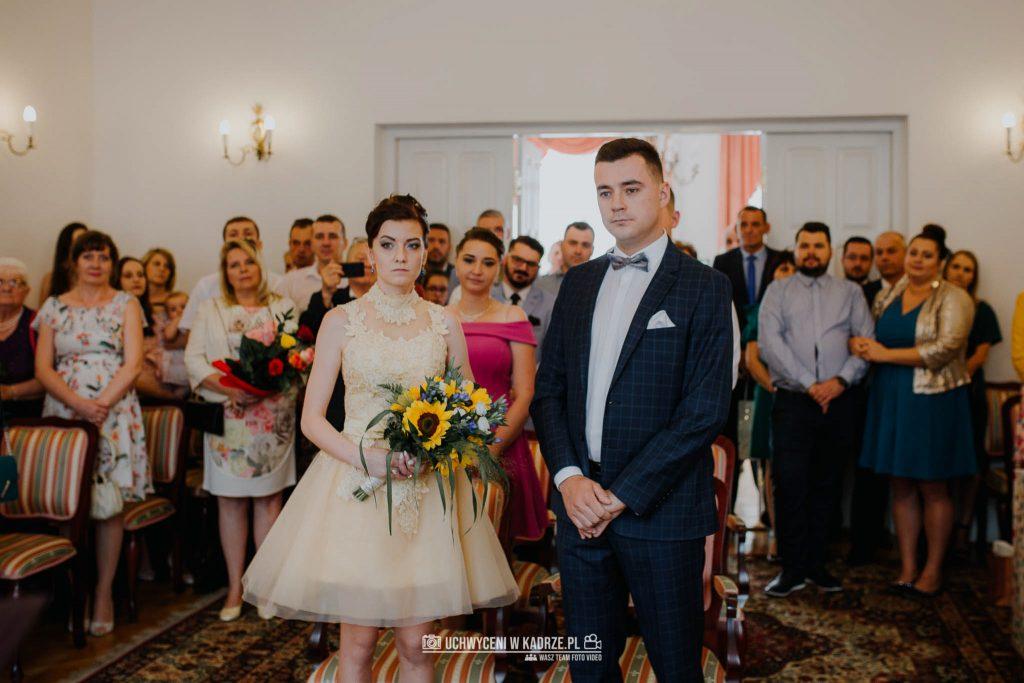 Karolina Michal Slub Cywilny 23 1024x683 - Karolina i Michał | Reportaż Ślub Cywilny | Chełm
