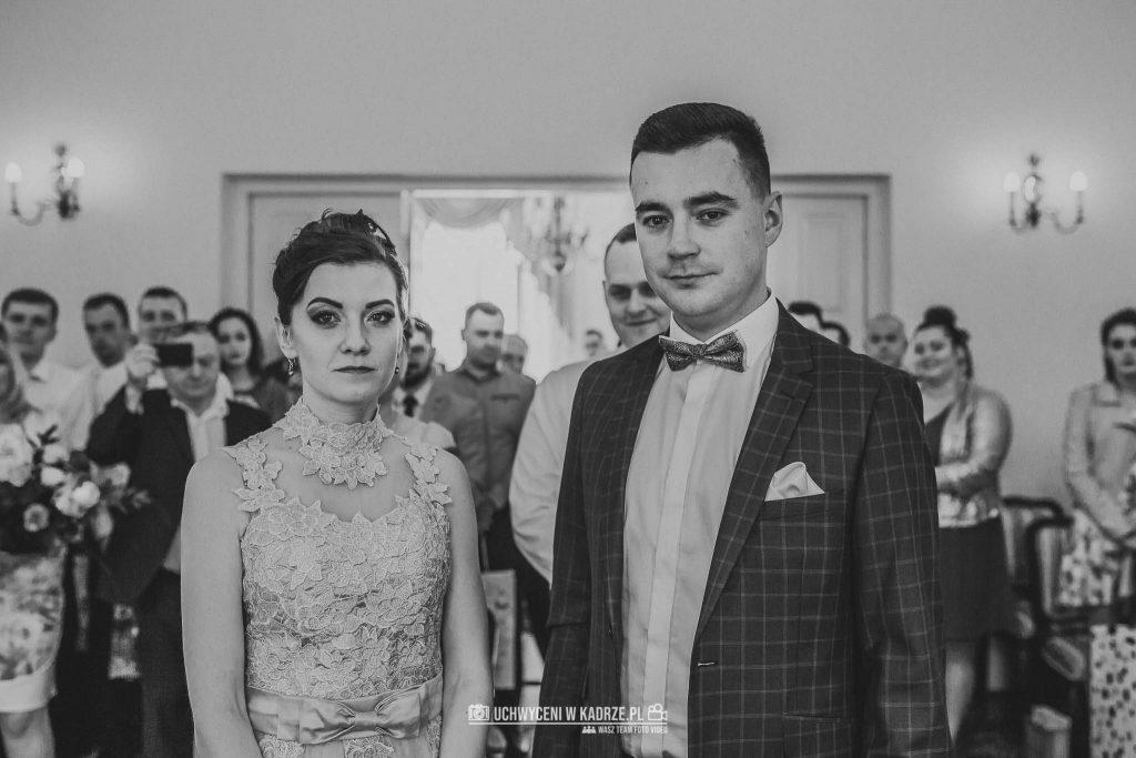 Karolina Michal Slub Cywilny 24 1024x683 - Karolina i Michał | Reportaż Ślub Cywilny | Chełm