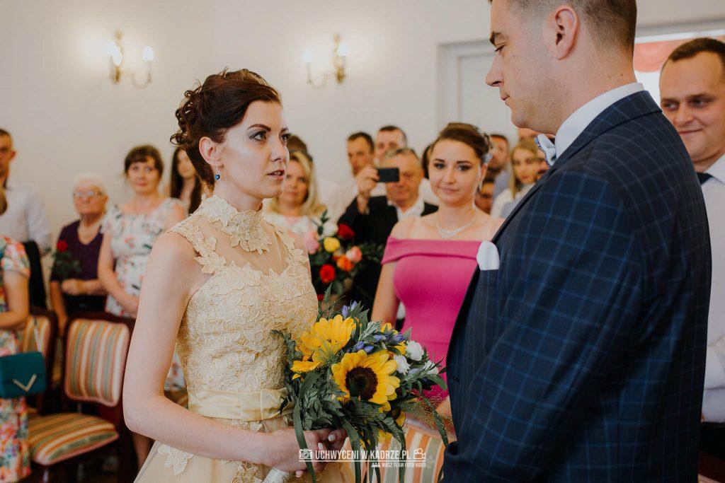 Karolina Michal Slub Cywilny 27 1024x683 - Karolina i Michał | Reportaż Ślub Cywilny | Chełm