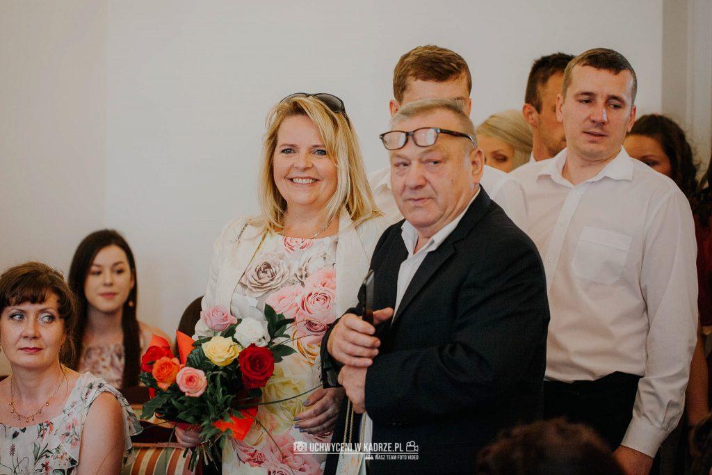 Karolina Michal Slub Cywilny 42 1024x683 - Karolina i Michał | Reportaż Ślub Cywilny | Chełm