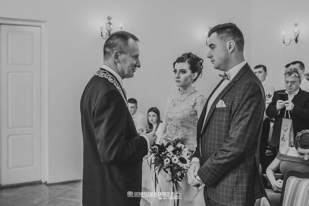 Karolina Michal Slub Cywilny 44 1024x683 - Karolina i Michał | Reportaż Ślub Cywilny | Chełm