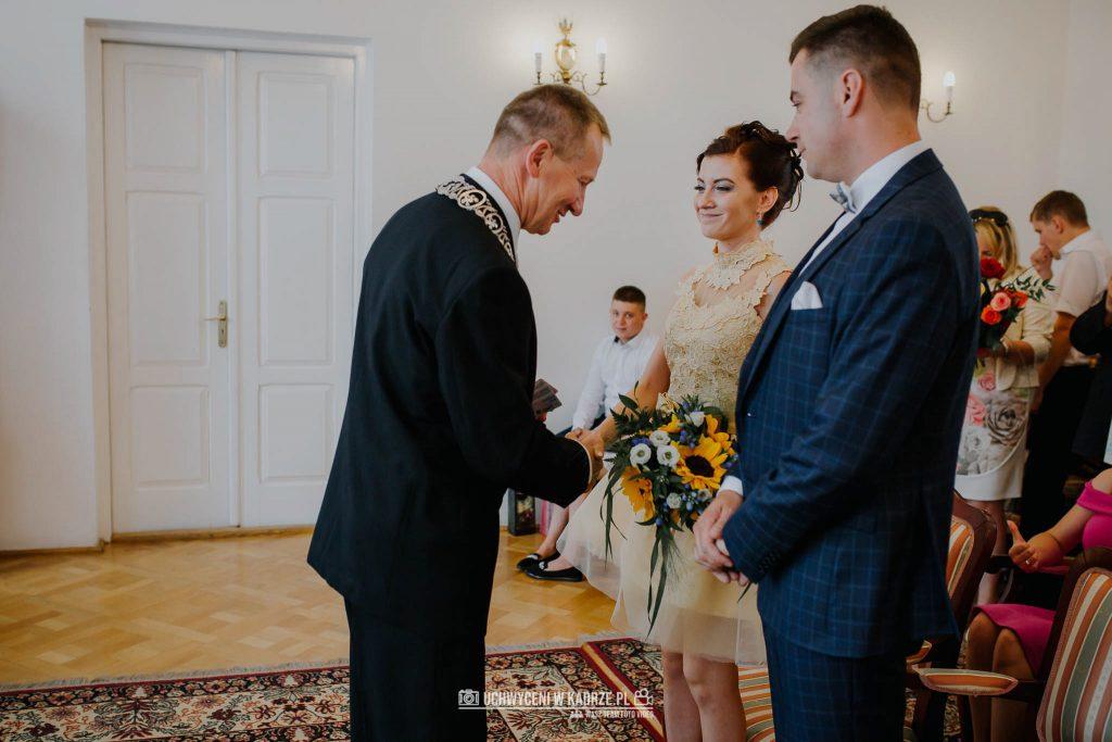 Karolina Michal Slub Cywilny 45 1024x683 - Karolina i Michał | Reportaż Ślub Cywilny | Chełm