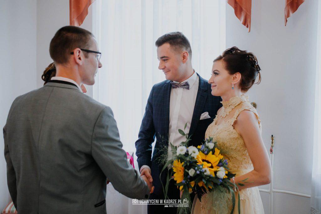 Karolina Michal Slub Cywilny 49 1024x683 - Karolina i Michał | Reportaż Ślub Cywilny | Chełm