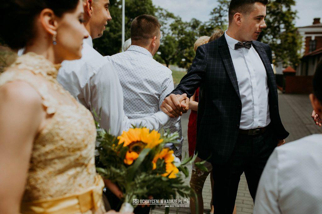Karolina Michal Slub Cywilny 6 1024x683 - Karolina i Michał | Reportaż Ślub Cywilny | Chełm