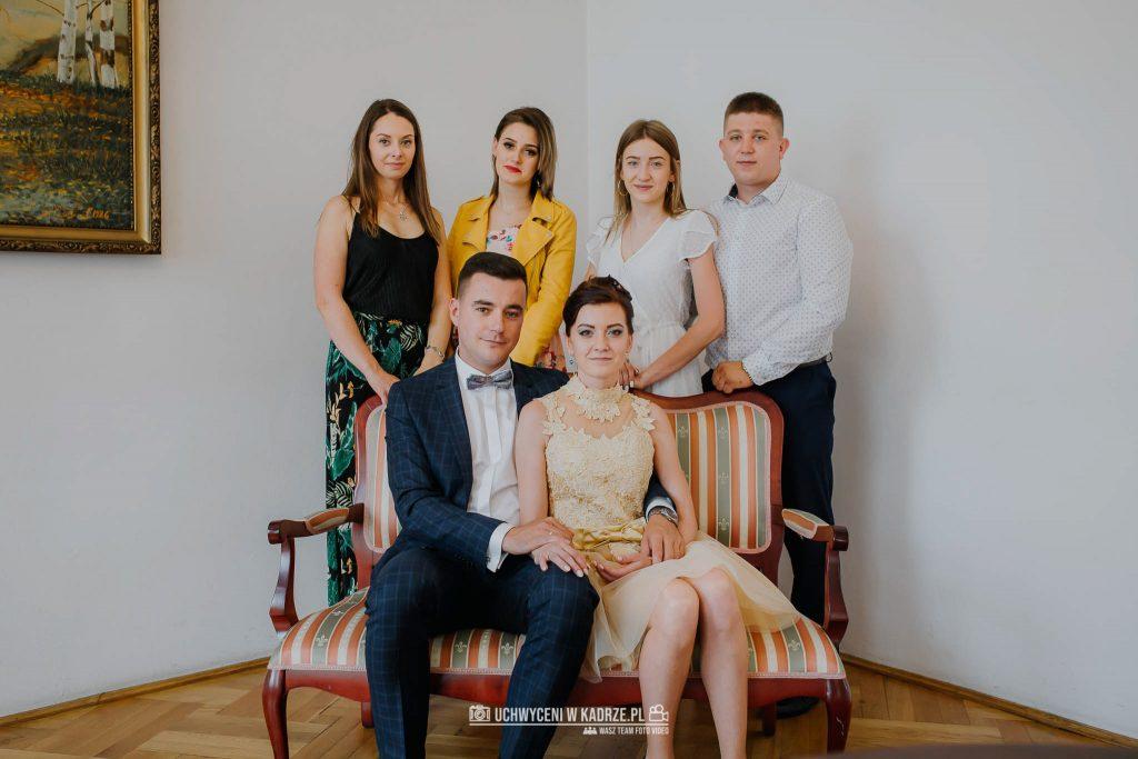 Karolina Michal Slub Cywilny 67 1024x683 - Karolina i Michał | Reportaż Ślub Cywilny | Chełm